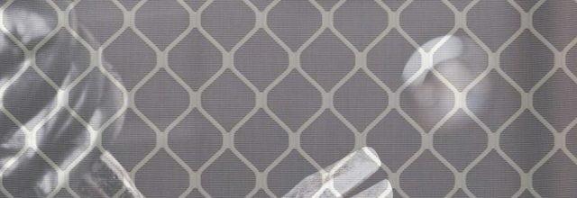 BarrierLine safety grille screen