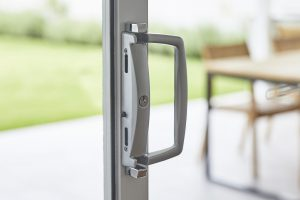 Doric 3130 sliding door hardware