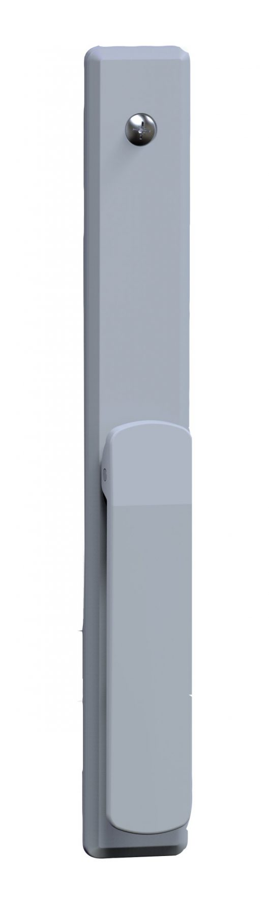 Twin Point Flushbolt Non-Lockable