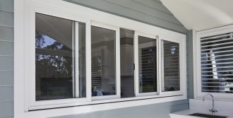 Paragon sliding window