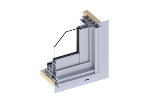 Ascend Sliding Window with HALO